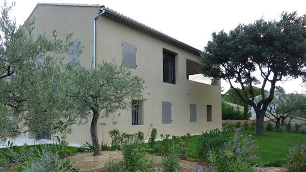 Villa Bordiga