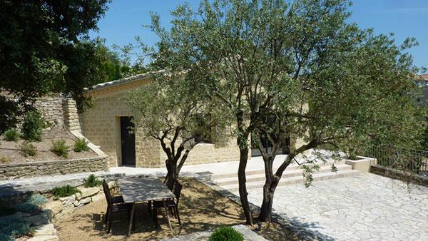 Villa Zoé